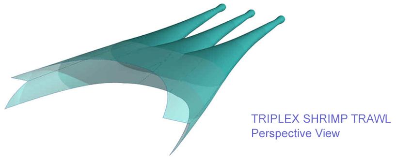 Duplex / Triplex Trawls | Crimond Enterprises